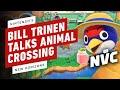 Nintendo's Bill Trinen Talks Animal Crossing: New Horizons