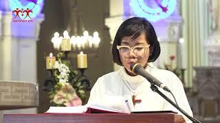 Đáp ca Chúa nhật  Mùa Giáng Sinh - Năm C - Thánh Vịnh 103 - Lm Kim Long