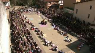 preview picture of video 'Gitanes de Sant Esteve 2014'