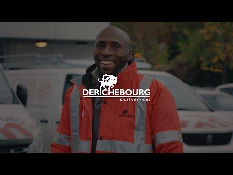 Video DERICHEBOURG Multiservices : pourquoi nous choisir