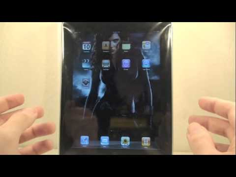 Apple iPad Review (64GB Wi-Fi Model)