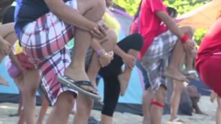 FIJ City Church Summer Camp 2014