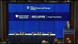 Zbigniew Brzezinski: America's grand strategist - Part 1