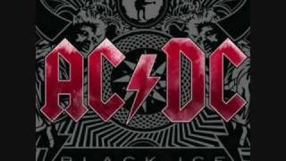 Skies On Fire by AC/DC