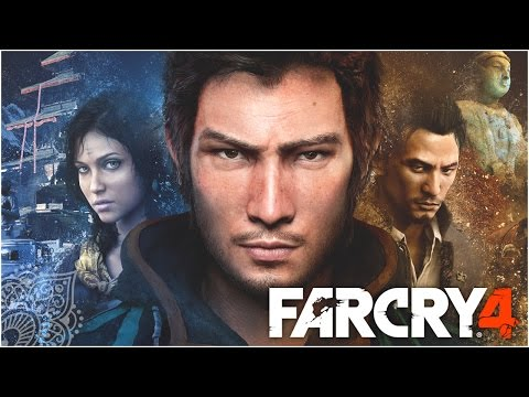 Видео № 0 из игры Far Cry 4 Kyrat Edition [PS3]