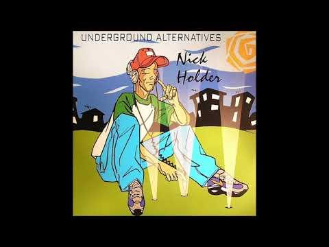Nick Holder - Love 'Em Leave 'Em