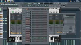 Jay Hardway  - Id (Fl Studio Remake)