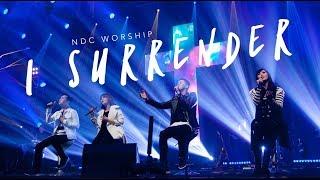 I Surrender (Album Faith /NDC Worship Live Recording)