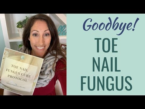 , title : 'The Best Natural CURE for Toenail Fungus | Get Rid of Toenail Fungus FAST'