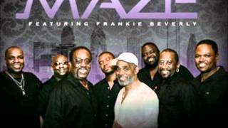 Frankie Beverly And Maze   Before I Let Go