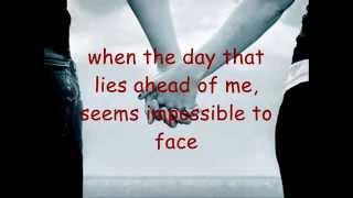Maroon 5 - Lovely Day (Lyrics)