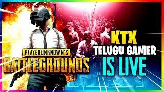 PUBG Telugu Live | TELUGU | RANK PUSH #363 - Самые лучшие видео