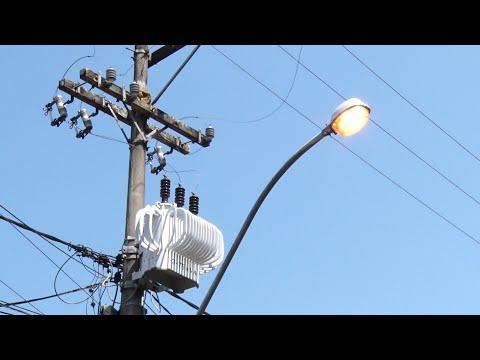 Taxa de iluminação pública em Teresópolis sofre reajuste de até 300%