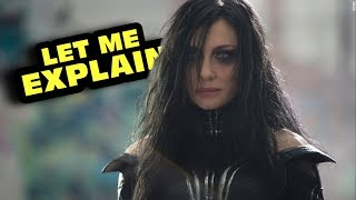 Thor Ragnarok Explained in 5 Minutes