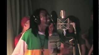 Reggae fast rap
