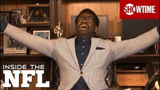 NFL Preseason Super Bowl Picks | INSIDE THE NFL | SHOWTIME