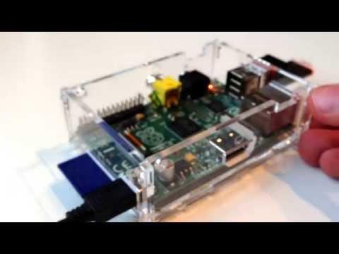 Easily Add A Shutdown Switch To A Raspberry Pi