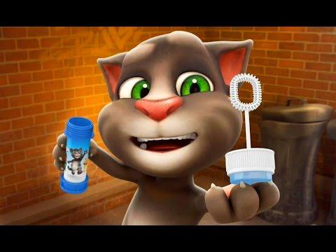 Download Talking Tom and Friends 2 / Cartoon Games Kids TV