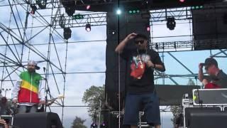 Tiro de Gracia - Sombras Chinescas (Club Hípico / 09-11-13)
