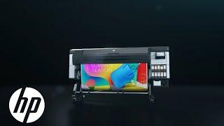 HP anuncia una nueva gama de impresoras Latex que ofrecen niveles sin precedentes de versatilidad y sostenibilidad