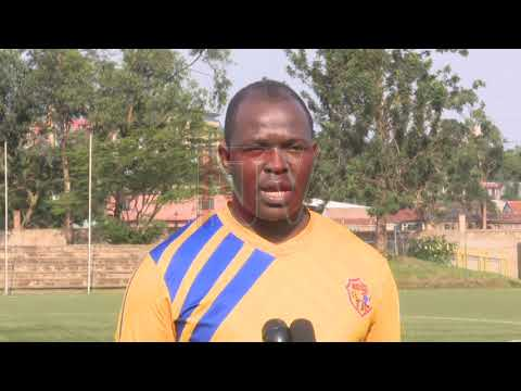 KCCA Executive Director throws weight behind KCCA FC