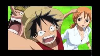 One Piece Strong World  War