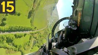 15 Most INSANE Aircraft Stunts