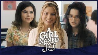 "A GIRL NAMED JO   Annie & Addison in ""Runaway Girl""   Ep. 3"