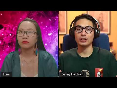 Racism and Asian hate - Interview Danny Haiphong!