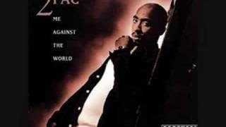 2PAC- It Ain't Easy (Instrumental)