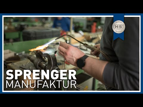 Bett  Dynamic RS loose ring Sprenger
