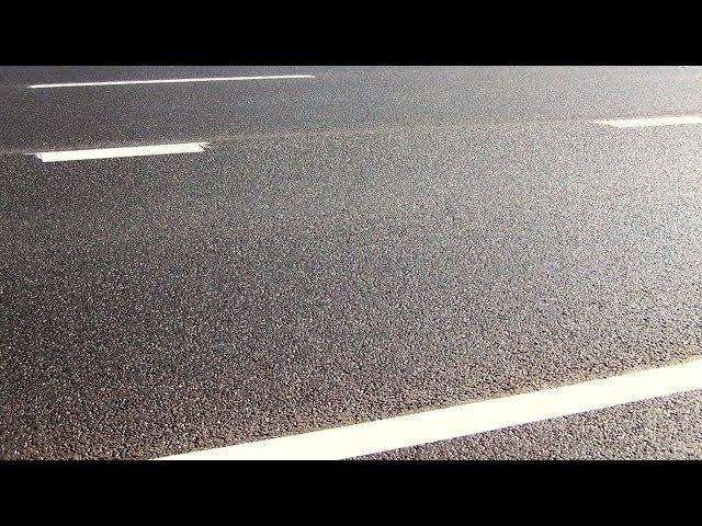 Как дороги пережили зиму?