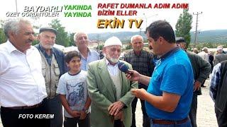 BAYDARLI TANITIM - RAFET DUMAN EKİN TV