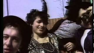Action Pact - Johnny Fontaine - (Official Video 1983)