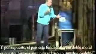 George Carlin   Strange Culture   Subtitulado Español
