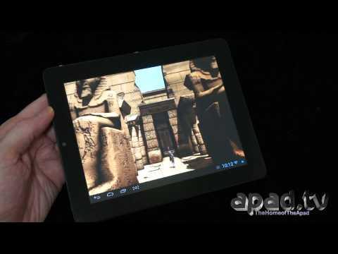 Ainol Novo 8 Dream Tablet PC Full Review