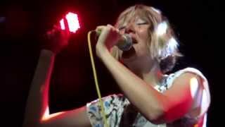 Yeah Yeah Yeahs - Wedding Song - O2 Academy Islington London - 15.07.13