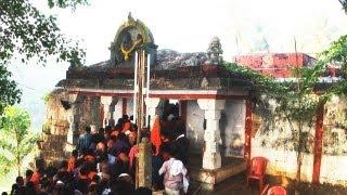 Sivalaya Ottam at Thekkurichi Mahadevar Temple, Kanyakumari