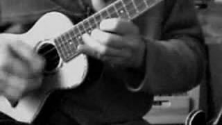 the uke fandango