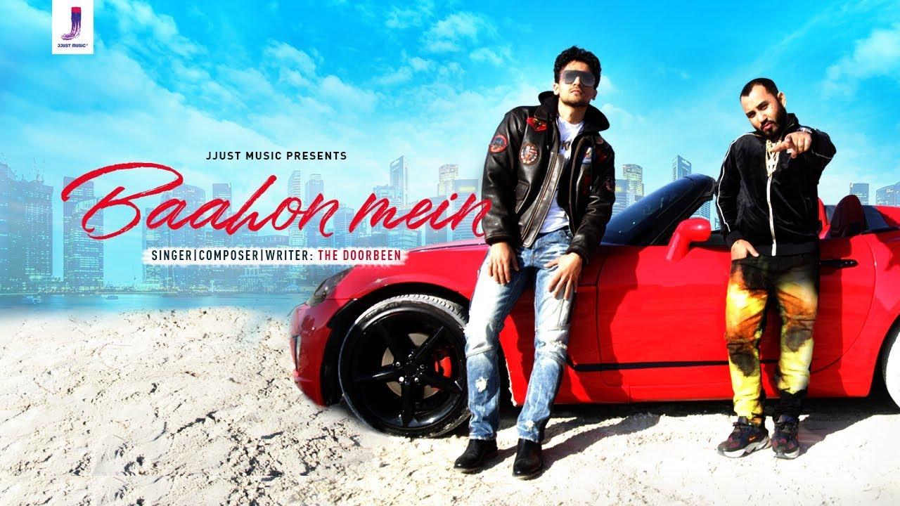 Baahon Mein Hindi lyrics