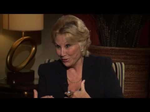 One on One - Donna de Varona - 12 Dec 09 - Part 1