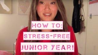 JUNIOR YEAR ADVICE: AP Classes, SAT/ACT/GPA, Extracurriculars // High School