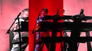 Devo That's Pep & Mr. B's Ballroom (Live Toronto 2009)