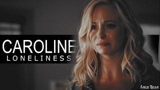 Caroline Forbes | Loneliness