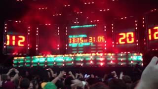 Avicii - X You (RadioActivity) - EDC London