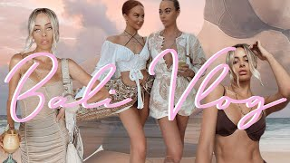 THE MOST INSANE VILLA I HAVE EVER BEEN TO // GIRLS TRIP TO BALI