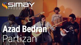 <b>Azad Bedran </b> Partizan