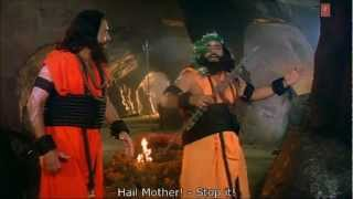 Best Scene Bhairavnath Ka Vadh (Killing) with English