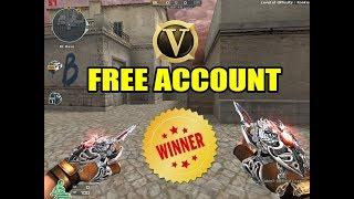 crossfire vip accounts - 免费在线视频最佳电影电视节目 - Viveos Net