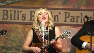 The Old Rugged Cross- Rhonda Vincent and the Rage